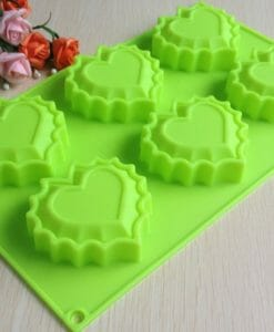 Pyrago kamuoliukų (Cake Pops) forma (20)