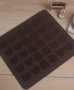 """Sausainių formelių rinkinys """"Pavasarinis"""" (8 vnt.)"""